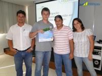 5º Curso de Irrigação: Sistemas, Manejo e Gestão em Condições de Campo  24/01/2011