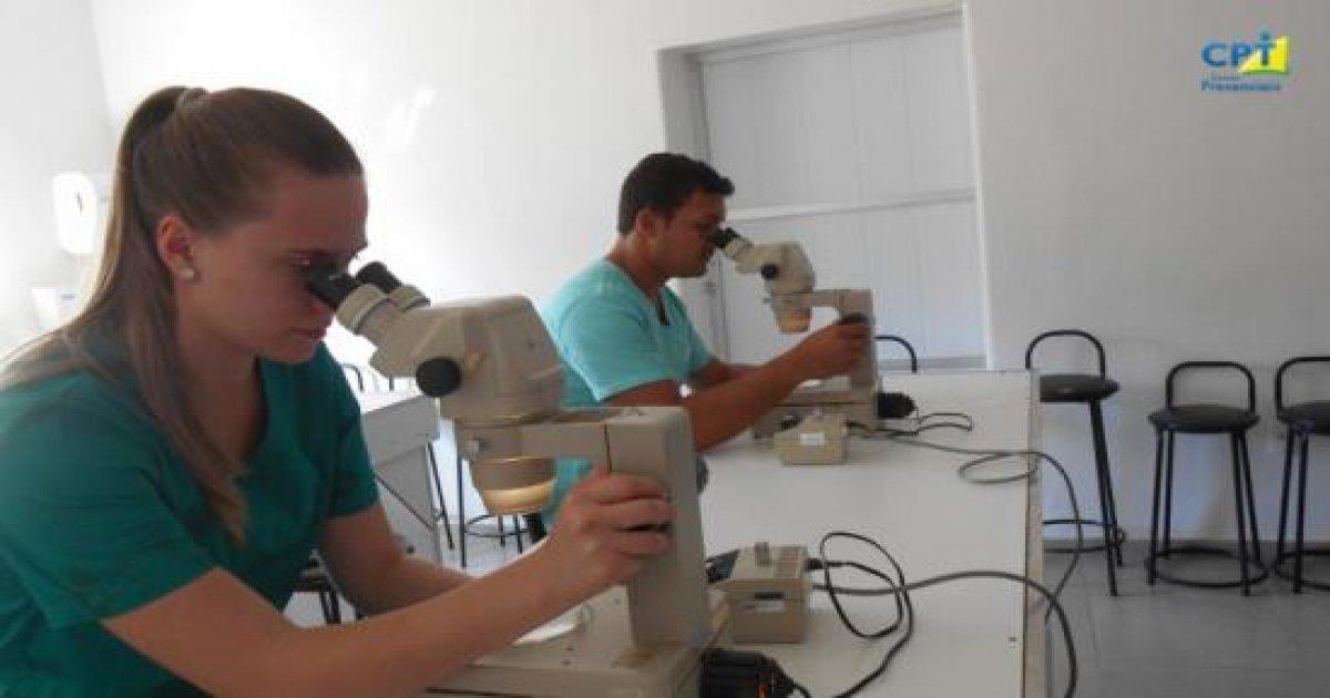 60º Curso de Transferência de Embriões em Equinos 14-05-18