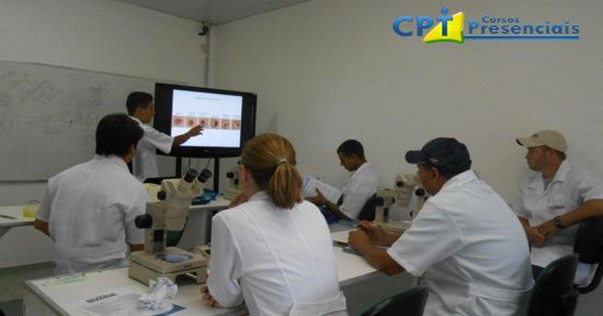 69º Curso de Transferência de Embriões em Bovinos 26-01-2016