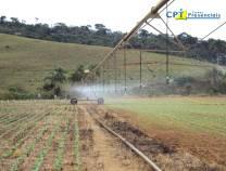 6º Curso de Irrigação: sistemas, manejo e gestão em condições de campo 03-05-2011