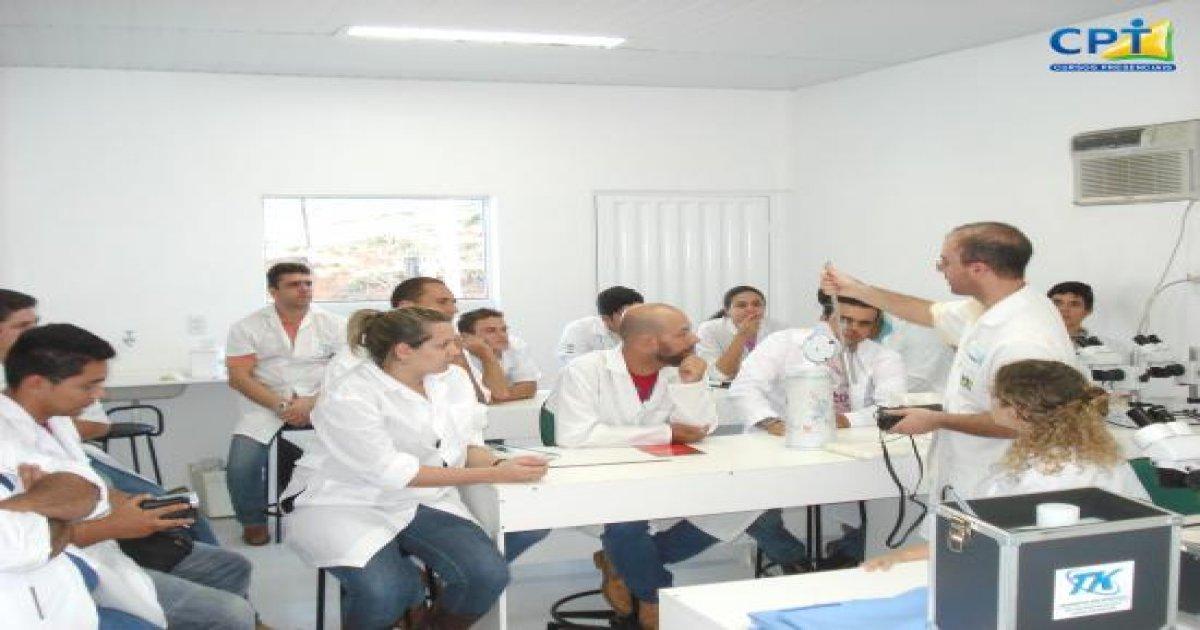 6º Curso de Transferência de Embriões em Bovinos - 27/07/2009