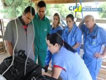 6º - Curso de Ultrassonografia em Ovinos -  02-07-2013