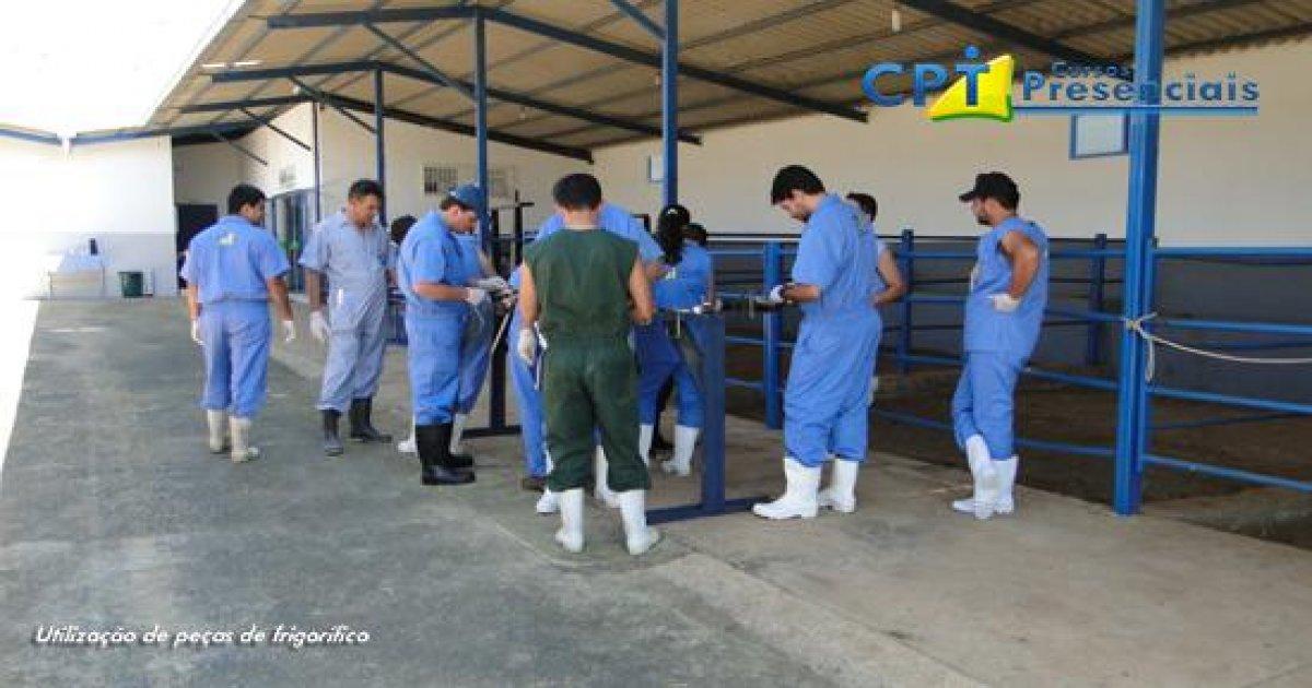 79º Curso de Cirurgias em Bovino a Campo 18-09-15