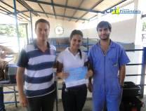 8º Curso de Odontologia Equina 16-02-2011