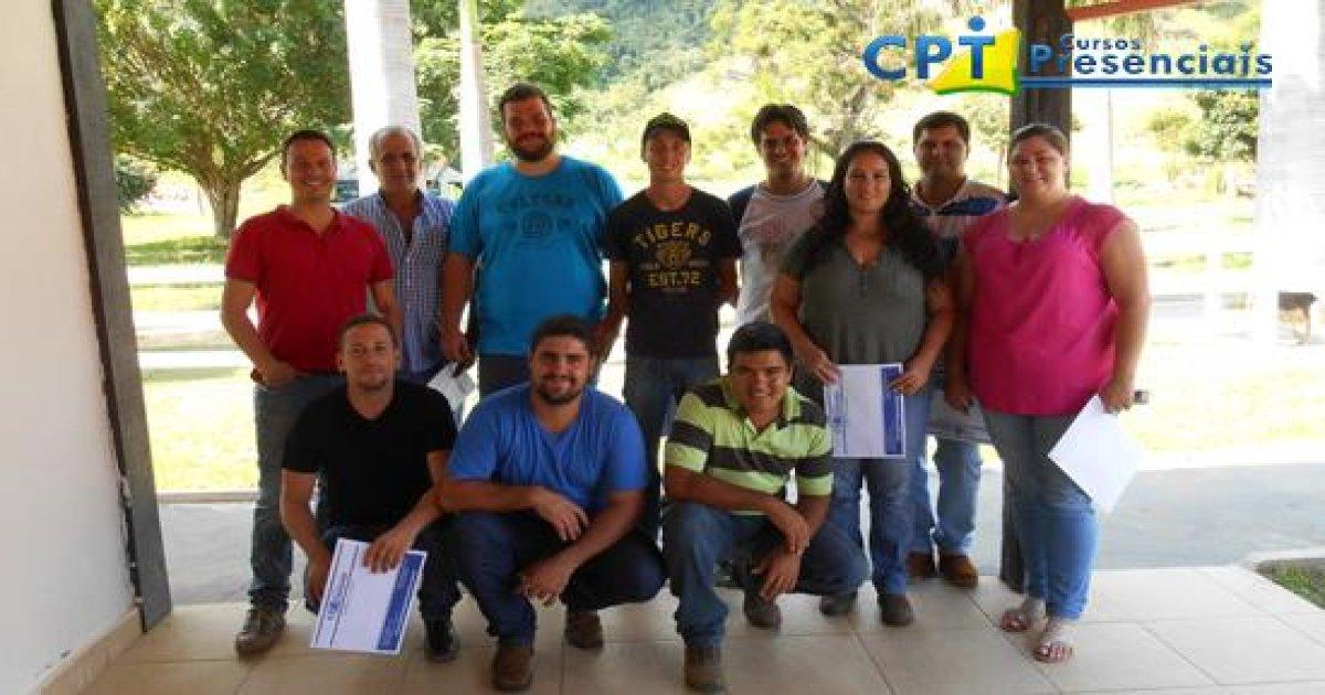 84º Curso de Cirurgias em Bovinos a Campo 01-04-16