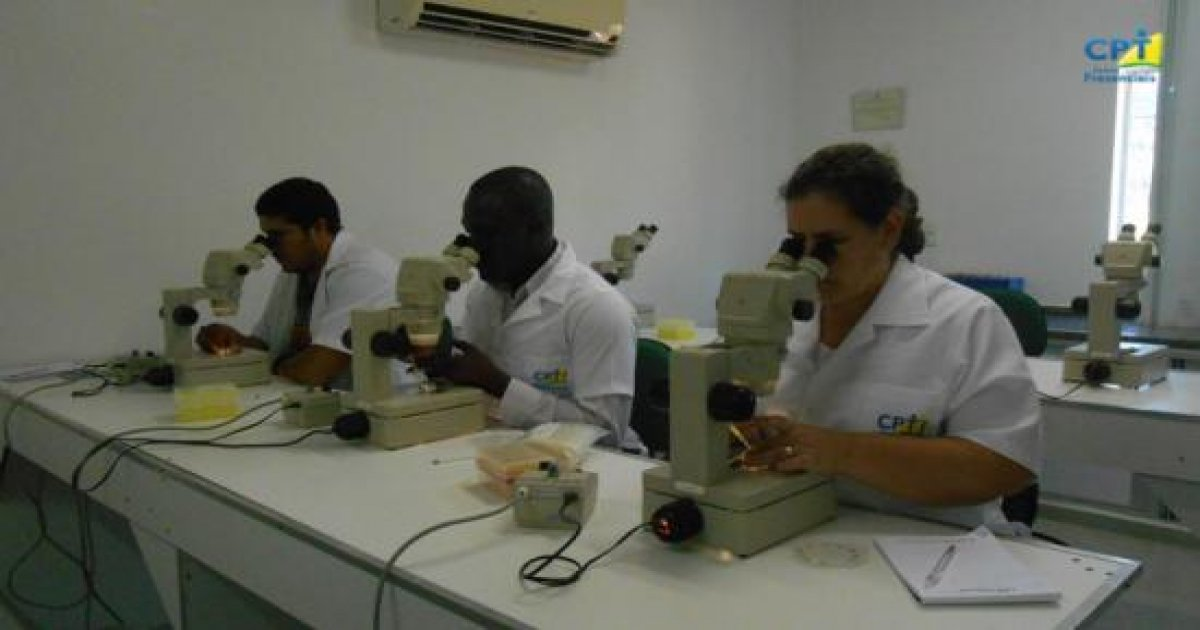 86º Curso de Transferência de Embriões em Bovinos 11-03-18