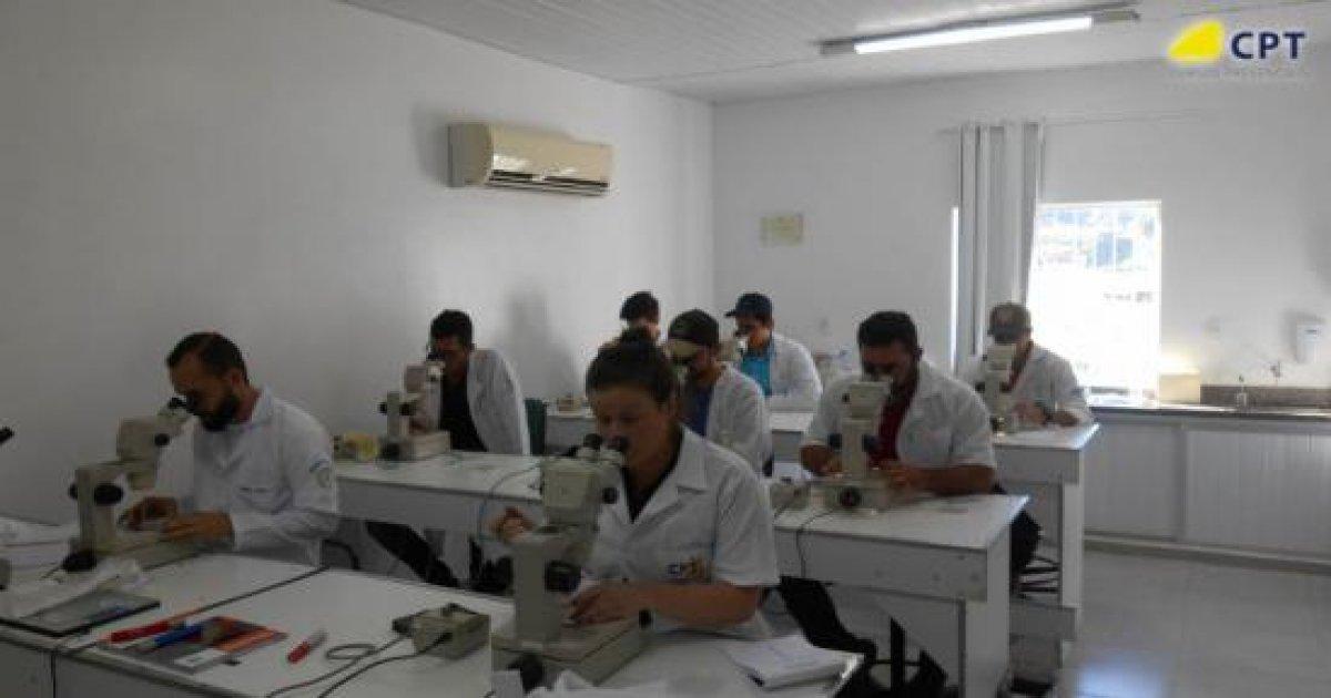 88º Curso de Transferência de Embriões em Bovinos 14-07-18