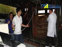 8º Curso de Avaliação e Tipificação de Carcaças em Bovinos 28-09-2014