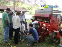 8º - Curso de Produção de Milho no Sistema de Plantio Direto - 04-05-2013