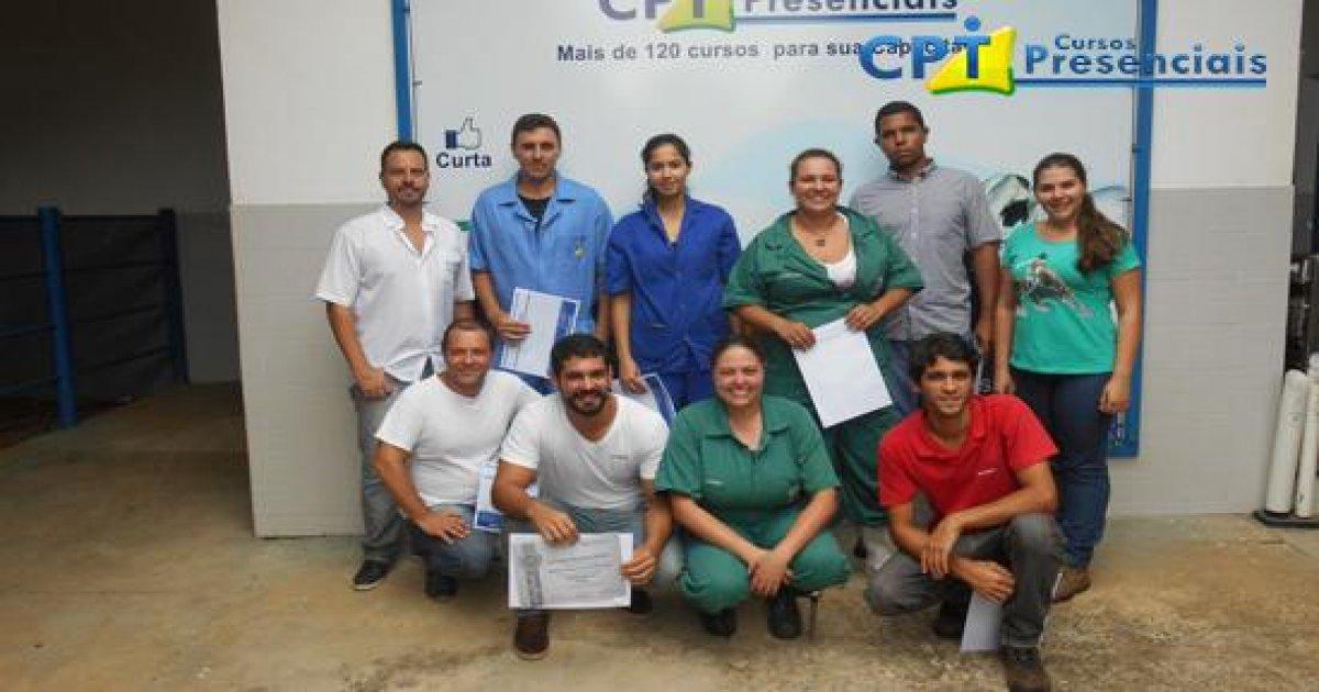 94º Curso de Cirurgias em Bovinos a Campo 14-01-17