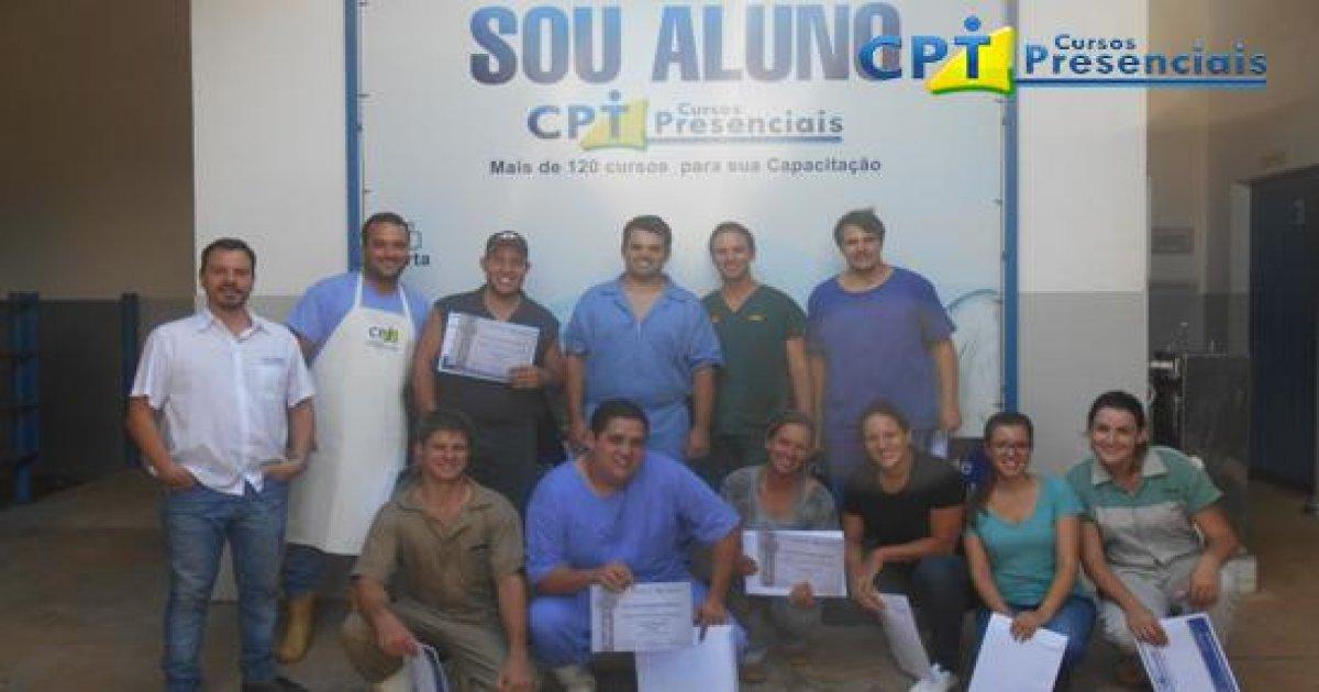 97º Curso de Cirurgias em Bovinos a Campo 24-03-17