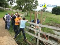 9º - Curso de Irrigação sistemas, manejo e gestão em condições de campo - 25-01-2013
