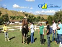 9º Curso de Manejo Reprodutivo em Equinos 30-07-2014