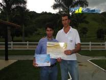 Certificado Ouro