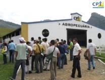 Dia de Campo da Semana do Fazendeiro UFV - CPT - UNIVIÇOSA