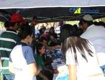 Dia de Campo Fazenda Sumaúma - 06/04/2013