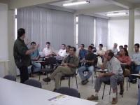 Unidades de Administração e Cursos do Grupo CPT