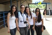 Visita dos Calouros de Medicina Veterinária da Univiçosa à Fazenda Escola CPT