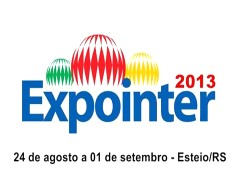 Expointer e a agricultura familiar