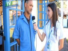 Depoimento Aluno CPT Cursos Presenciais -  Amarildo - São Luis - MA