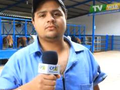 Depoimento Aluno CPT Cursos Presenciais - Amilton Nogueira -Três Lagoas - MS