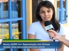 Depoimento Aluno CPT Cursos Presenciais - Emma Carolina - Ciudad del Este - Paraguay