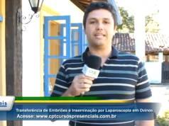 Depoimento  Aluno do CPT Cursos Presenciais - Sidney - Salvador - BA