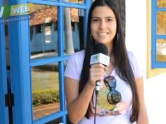 Depoimento Aluno Parceiro - Vivian Almeida dos Santos - Estudante de Medicina Veterinária