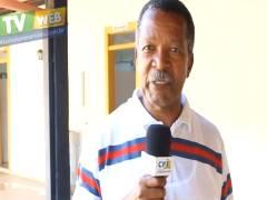 Depoimento  Braz Mangueira - Angola - Aluno CPT Cursos Presenciais