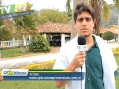 Depoimento do Aluno Parceiro Tadeu - Estudante de Veterinária na Faculdade Estácio de Sá - RJ