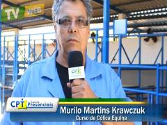 Depoimento Murilo Martins - Aluno CPT Cursos Presenciais