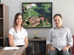 Entrevista com o Professor Dr. Fernando Pimont Pôssas sobre Nutrição de Equinos
