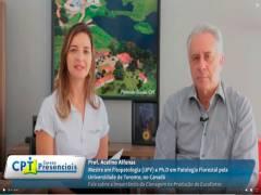 Entrevista sobre a Importância da Clonagem na Produção de Eucaliptos com o Prof. Acelino Alfenas
