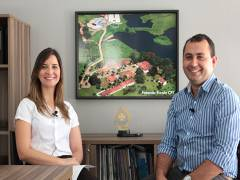 Professor Lucas Mattos fala sobre Silagem de Milho